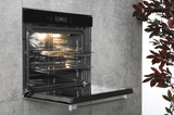 Hotpoint SI9 891 SP IX Multi Function Single Oven Image 9 Thumbnail