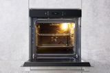 Hotpoint SI9 891 SP IX Multi Function Single Oven Image 10 Thumbnail