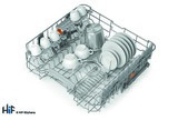 Hotpoint HIC 3C26 WF UK Int Dishwasher Image 14 Thumbnail