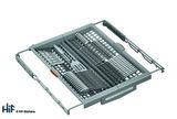Hotpoint HIC 3C26 WF UK Int Dishwasher Image 15 Thumbnail