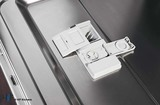Hotpoint HIC 3C26 WF UK Int Dishwasher Image 10 Thumbnail