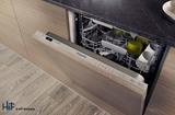 Hotpoint HIC 3C26 WF UK Int Dishwasher Image 12 Thumbnail