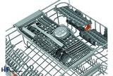 Hotpoint Ultima HIO 3C22 WS C Integrated Dishwasher Image 11 Thumbnail
