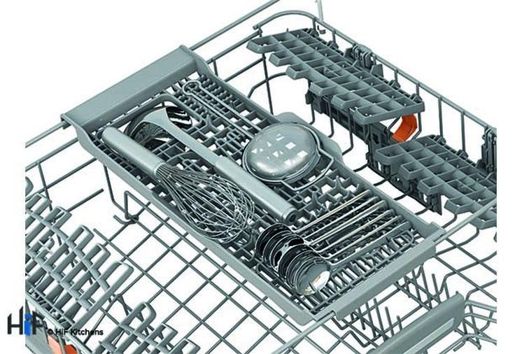 Hotpoint Ultima HIO 3C22 WS C Integrated Dishwasher Image 11