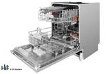 Hotpoint Ultima HIO 3C22 WS C Integrated Dishwasher Image 19 Thumbnail