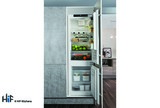 Hotpoint Day1 HM 7030 E C AA O3.1 Integrated Fridge Freezer Image 2 Thumbnail