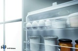 Hotpoint Day1 HM 7030 E C AA O3.1 Integrated Fridge Freezer Image 11 Thumbnail