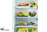 Hotpoint Aquarius HM 325 FF.2.1 Integrated Fridge Freezer Image 3 Thumbnail