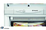 Hotpoint Aquarius HM 325 FF.2.1 Integrated Fridge Freezer Image 4 Thumbnail