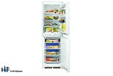 Hotpoint Aquarius HM 325 FF.2.1 Integrated Fridge Freezer Image 1 Thumbnail