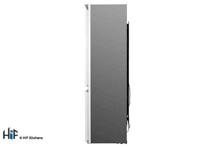 Hotpoint Aquarius HMCB 5050 AA.UK.1 Integrated Fridge Freezer Image 2