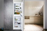 Hotpoint Aquarius HMCB 5050 AA.UK.1 Integrated Fridge Freezer Image 4 Thumbnail