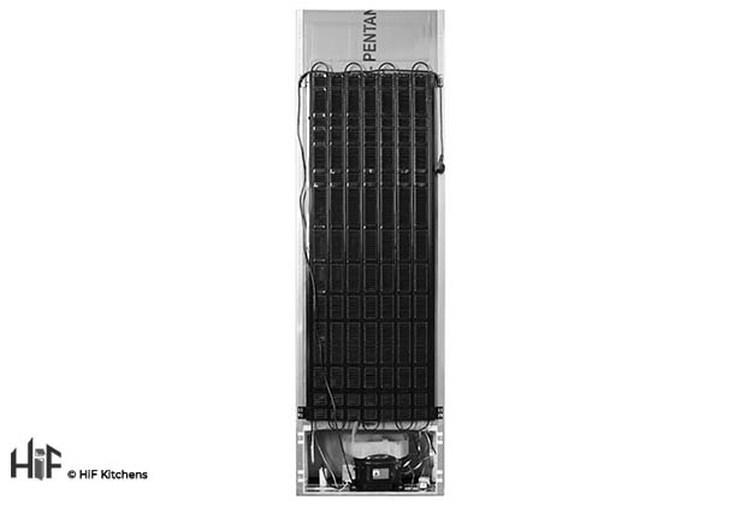 Hotpoint Aquarius HMCB 7030 AA.UK.1 Integrated Fridge Freezer Image 6