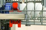 Hotpoint LTB4B019 60cm Integrated Dishwasher Image 7 Thumbnail