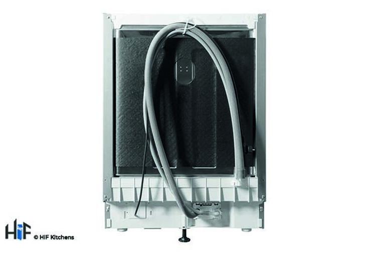 Hotpoint LTB4B019 60cm Integrated Dishwasher Image 3
