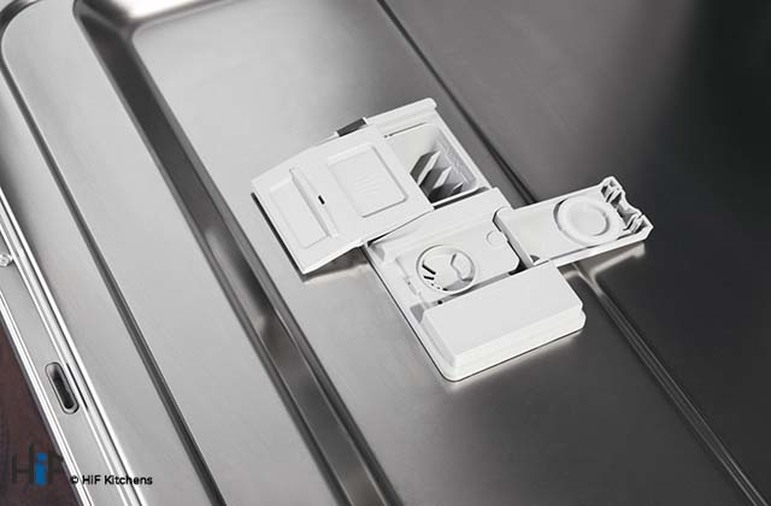 Hotpoint LTB4B019 60cm Integrated Dishwasher Image 12