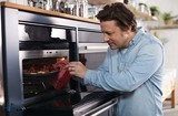 Hotpoint MD554IXH Built-In Microwave - Stainless Steel Image 10 Thumbnail
