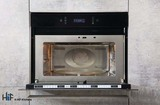 Hotpoint MP776IXH Combination Microwave Oven Image 2 Thumbnail