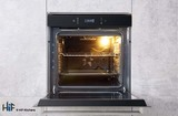 Hotpoint SI7871SCIX Multi Function Single Oven Image 2 Thumbnail