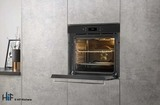 Hotpoint SI9891SCIX Multi Function Single Oven Image 6 Thumbnail