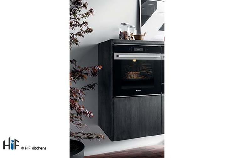 Hotpoint SI9 891 SP IX Multi Function Single Oven Image 5