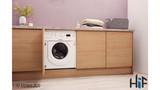 Hotpoint BI WDHG 7148 UK Integrated Washer Dryer Image 9 Thumbnail
