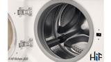 Hotpoint BI WDHG 7148 UK Integrated Washer Dryer Image 7 Thumbnail
