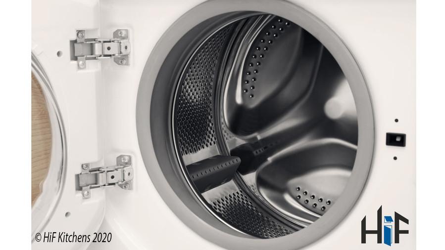 Hotpoint BI WDHG 7148 UK Integrated Washer Dryer Image 7