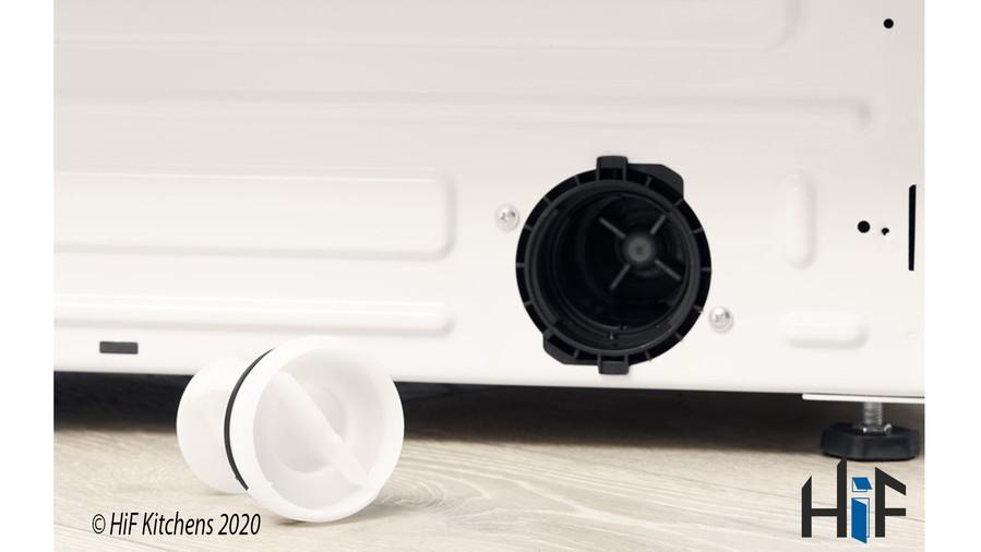 Hotpoint BI WDHG 7148 UK Integrated Washer Dryer Image 5