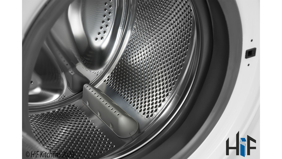 Hotpoint BI WMHG 71284 UK Integrated Washing Machine Image 2