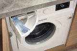 Hotpoint BI WMHG 71284 UK Integrated Washing Machine Image 11 Thumbnail