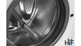 Hotpoint BI WMHG 71484 UK Integrated Washing Machine Image 2 Thumbnail