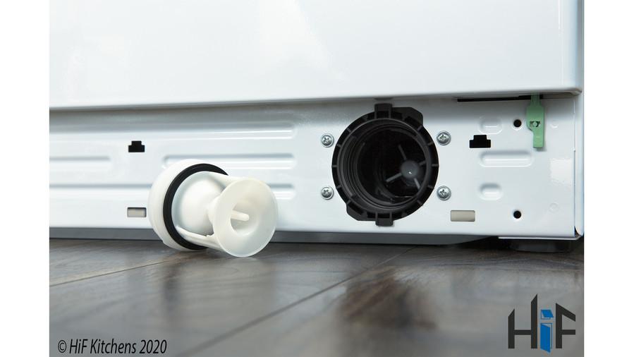 Hotpoint BI WMHG 71484 UK Integrated Washing Machine Image 3