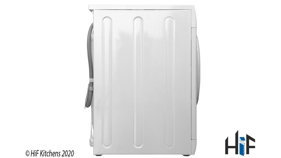 Hotpoint BI WMHG 71484 UK Integrated Washing Machine Image 4