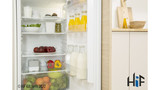 Indesit IB5050A1D Integrated Fridge Freezer Image 2 Thumbnail
