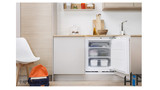 Indesit IZA1.1 Integrated Freezer In White Image 6 Thumbnail