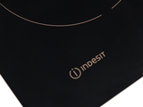 Indesit VIA 640 0 C Induction Hob In Black Image 10 Thumbnail
