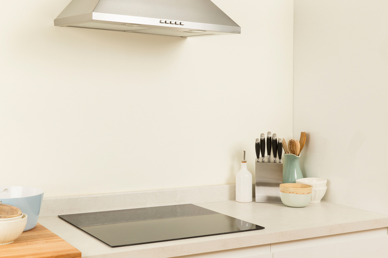 Indesit VIA 640 0 C Induction Hob In Black Image 6