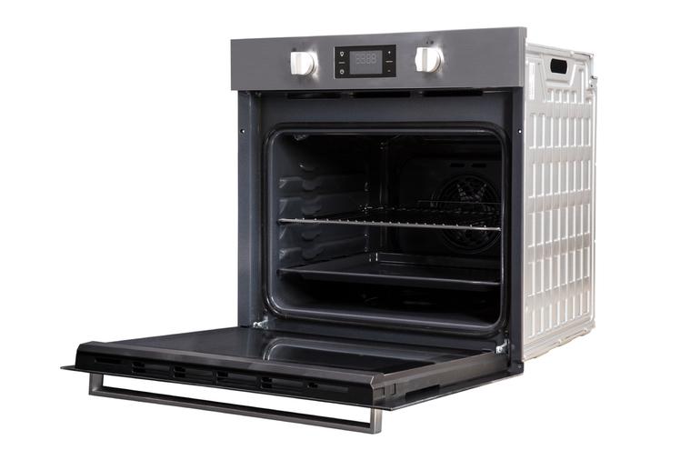 Indesit Aria IFW 6340 IX UK Single Oven Image 9