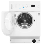 Indesit Integrated Washer Dryer Ecotime BI WDIL 7125 UK  Image 12 Thumbnail