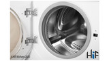 Indesit Ecotime BI WMIL 71452 UK Integrated Washing Machine Image 5 Thumbnail