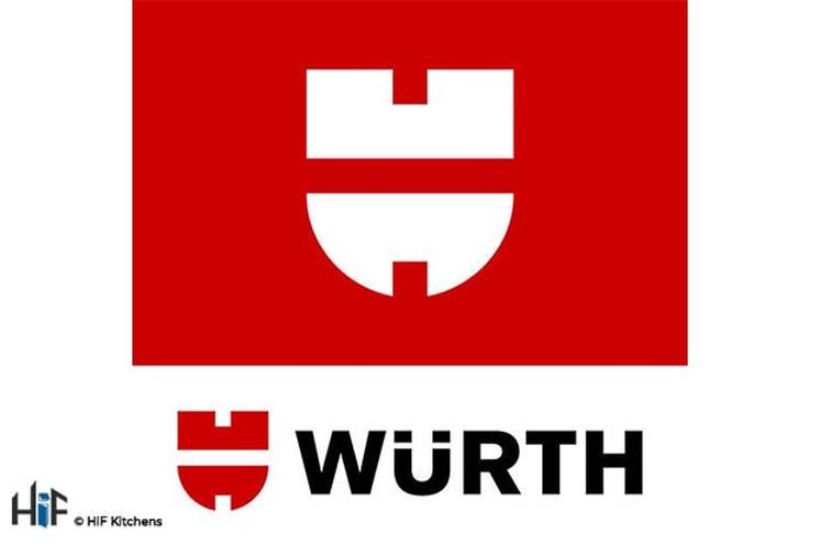 Wurth Mitre Fast Kit x 5 Image 3