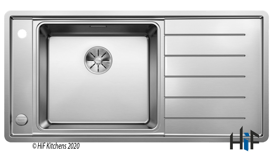 Blanco 522999  Andano XL 6 S-IF Compact Sink BL467840  Image 2