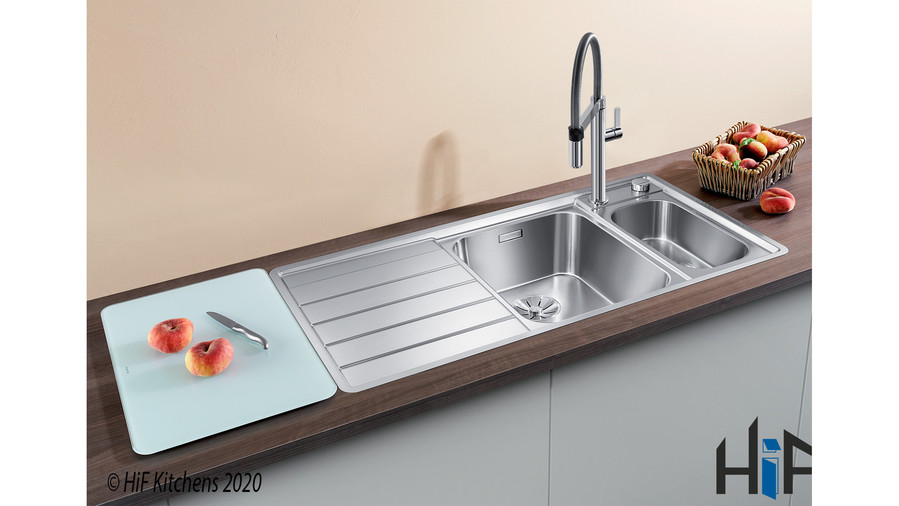 Blanco 522104 Axis III 6 S-IF Sink BL468103 Image 4