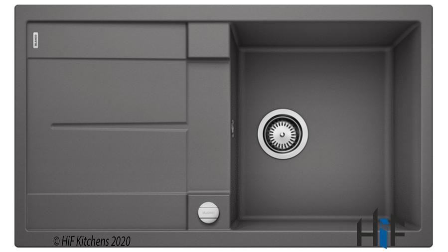 Blanco Metra 5 S Silgranit Sink Image 6