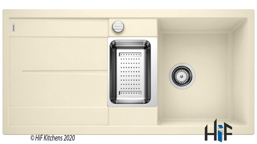 Blanco 513046 Metra 6 S Silgranit Sink Image 2