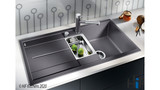 Blanco 513046 Metra 6 S Silgranit Sink Image 10 Thumbnail