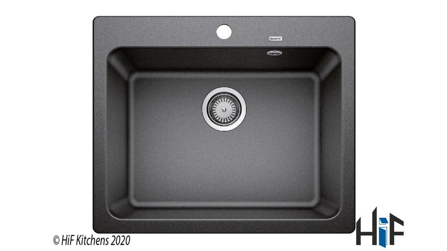 Blanco 519641 Naya 6 Silgranit Sink Image 3