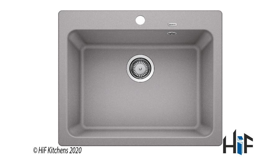 Blanco 519641 Naya 6 Silgranit Sink Image 4