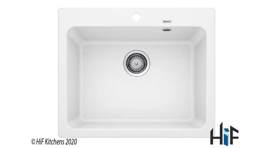 Blanco 519641 Naya 6 Silgranit Sink Image 1